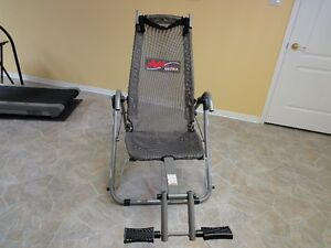 Exercise chair (AB LOUNGE ULTRA) Cornwall Ontario image 3