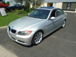 2006 BMW 3-Series 325i Sedan - AUTOMATIC, ALLOYS, SUNROOF