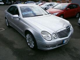 Mercedes-Benz E320 3.0TD 7G-Tronic 2005MY CDI Sport FSH STUNNING CONDITION
