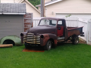 1949 Chevy truck For Sale