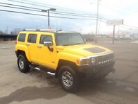 2006 HUMMER H3 great shape low kms!!