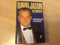 David Jason Biography