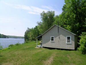 Waterfront 3 Bedroom Cottages Available 2018