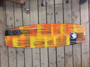 Liquid force BOB wakeboard $199