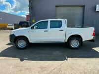 Toyota Hilux * SOLD * PLEASE CALL FOR NEW STOCK *