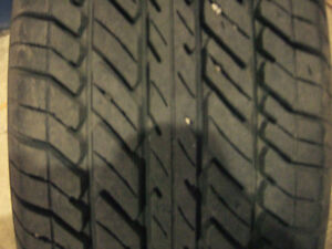4 TIRES WITH RIMS FOR 2003 COROLLA TO 2008 (185/65/15)