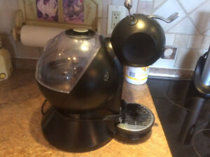 Cafetière Dolce Gusto T-Fall