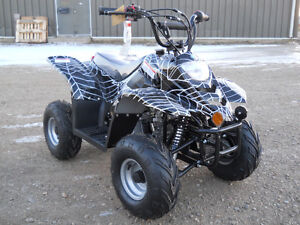 MANITOBA'S BEST PRICES ON KIDS/ADULTS ATVS/DIRT BIKES/GO KARTS