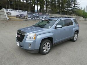 2014 GMC Terrain SLE All wheel drive