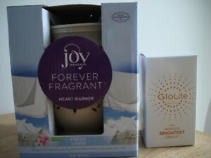 Forever Fragrant Heart Warmer