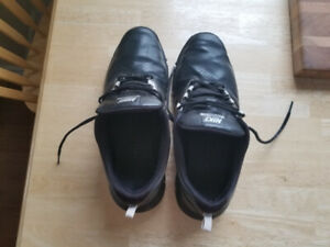 Shoes: Nike Golf (Black, Size 11, Men's)