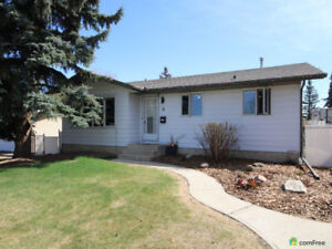 Great Starter Family home, move in ready!