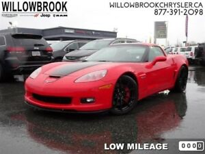 2013 Chevrolet Corvette Z06  - Low Mileage