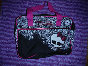 Monster High Travel Bag