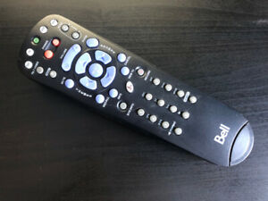 Remote control for the 3100, 4100 and older Bell models