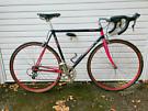 Miyata Koga Grand Winner racing bike UPGRADED
