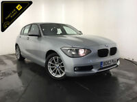 2013 BMW 118D SE 5 DOOR HATCHBACK 143 BHP 1 OWNER BMW SERVICE HISTORY FINANCE PX