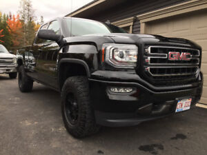 2017 GMC ELEVATION 4DR 5.3L AUTOMATIC ONLY 26000KM