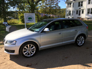 2010 AUDI A3 TDi AUTO WITH HIGH SPEC ,EXCELLENT SERVICE RECORDS