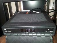 Shaw HD Cable Box
