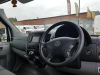 Volkswagen Crafter 2.0TDI ( 109PS ) LUTON 2016MY CR35 MWB