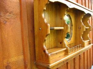 Pine shelf Kitchener / Waterloo Kitchener Area image 2