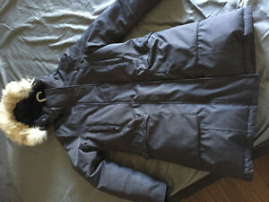 Jacket for wanter