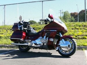 2000 Honda GL1500 Goldwing