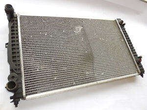 Audi A4 VW Passat 1997-2005 Radiator w/ Oil Cooler 8D0121251BC