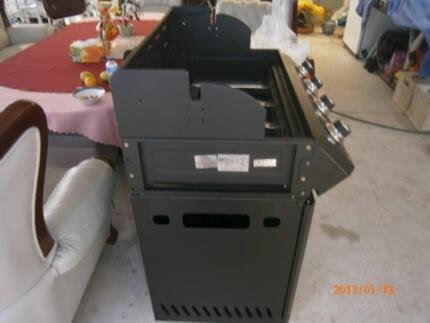 NEW 4 BURNER BBQ MISSING SOME PARTS iNCOMPLETE Blacktown Blacktown Area Preview