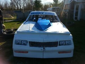 Monte Carlo Race Car For Sale 4000 Kingston Kingston Area image 3
