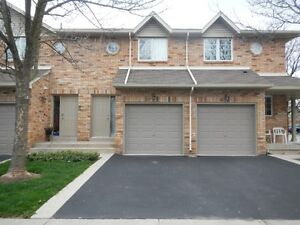 North Burlington Townhome for Rent