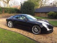2012 12 PORSCHE 911 3.4 CARRERA PDK 2D AUTO 350 BHP