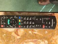 Panasonic Vierra HD TV