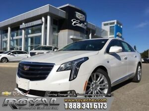 2018 Cadillac XTS Luxury  BRAND NEW * 0% UP TO 72 MONTHS