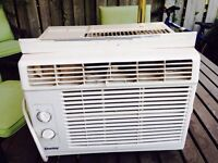 Danby 5000 BTU Air Conditioner works great