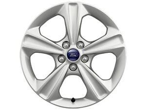 Original Ford Kuga II Alufelge 17 Zoll 5 Speichen Design 7,5Jx17 ET 52,5 1816697
