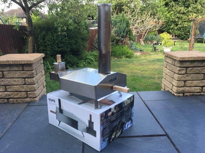 Uuni 3 Pizza Oven In St Albans Hertfordshire Gumtree