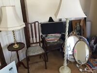 Various furniture,offers