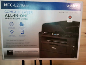 Brother MFCL2710DW Multi Function Printer