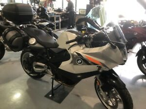 2011 BMW F800ST Mint Condition