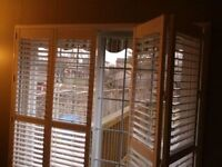 BLINDS****SHUTTERS****DRAPES****INSTALLATION ***AMAZING LOW COST