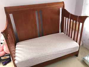 All included bedroom set plus extras