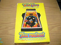 1979 ELECTRONIC WILDFIRE GAME BY PARKER BROTHERS