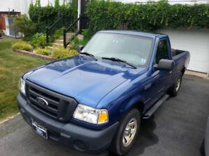 2009 Ford Ranger  88K
