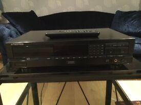 Micromega Leader CD player. Price drop!