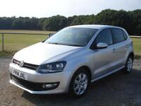 Volkswagen Polo 1.4 MATCH EDITION 85PS