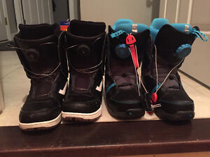 Youth Boys Snowboarding Boots London Ontario image 1