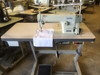Brother industrial sewing machine DB2-B755 Mark III