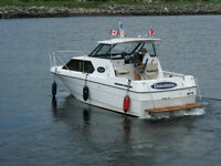 1995 Hardtop Bayliner in excellent condition